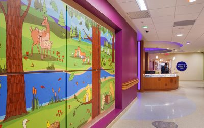 Children's Hospital of Wisconsin Completes All Private Room NICU