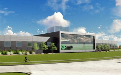 A.O. Smith to Develop New Research Center Near Milwaukee Headquarters