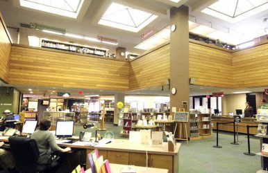 Another Chapter: Study Suggests Renovating, Adding to Eau Claire's Library