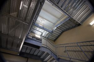 Greendale-Fire-Station_Tower-Stairs_Local_Government_ZAStudios