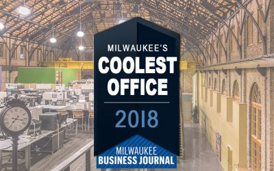 Milwaukee's Coolest Office 2018