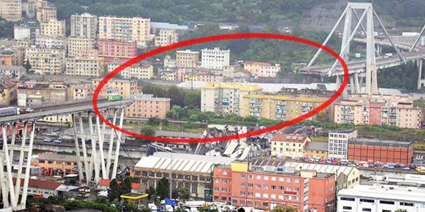 Genoa Bridge Collapse: Thoughts & Contemplations