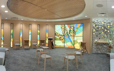 Creating a Space for Spiritual Health in a Time of Healthcare Uncertainty – a Case Study